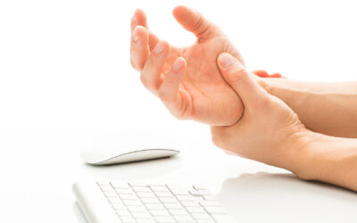 Carpal Tunnel Syndrome – WHAT YOU NEED TO KNOW!